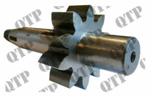 Made To Fit Ford New Holland C5nn866a Drive Gear Hydraulic Pump Ford 3000 4000 3