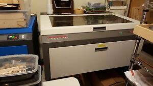 Universal Laser Systems X2 660 60watts Laser Engraver System