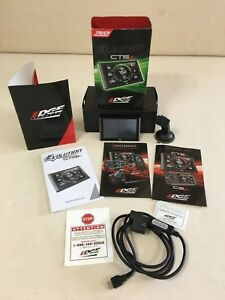 Edge Evolution Cts2 Gas Tuner Programmer Ford Chevy Dodge 85450 Brand New