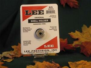90522 Lee R5 Universal Press Shell Holder