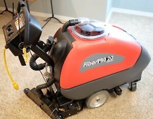 Betco Fiber Pro 20 Carpet Cleaning Machine Central Tx Local Pickup New
