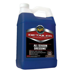 Meguiars All Season Dressing For Trim And Tires D16001