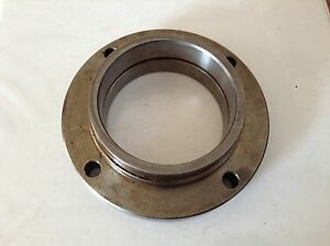 527379 A New Rotor Housing For A New Idea 5406 5407 5408 5409 5410 Mowers