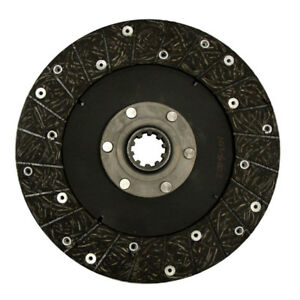 Clutch Disc 181114m91 For Massey Ferguson Tractor To30 To35 Mf 35 50 135 202 203
