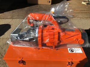 dc 25x 1 bn Portable Rebar Cutter New With Case