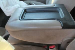 Front Seat Bucket bench Seat Opt Ae7 Center Fits 03 06 Avalanche 1500 627703