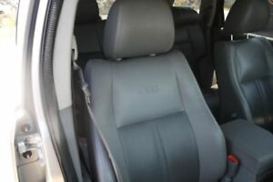 Passenger Front Seat Bucket Leather Electric Fits 05 10 Grand Cherokee 598577