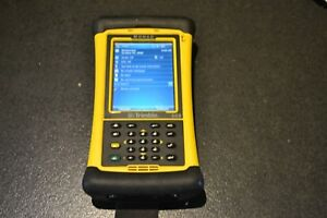 Trimble Nomad 900 6gb Wifi Gps Camera Sd Slot Bluetooth Rugged Data Collector