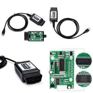 Bbfly bf32302 Elm327 Usb Modified Ftdi Chip Obd2 Elmconfig Forscan Hs can Ms can