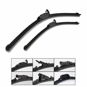 For 2005 2011 Pontiac G6 Hybrid 24 21 Windshield Wiper Blades Oem Quality