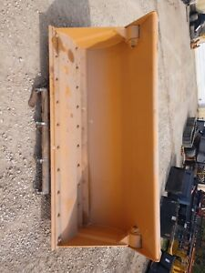 Case 580 4 In 1 Loader Bucket