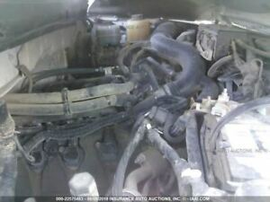 2011 2013 Ford F150 5 0l V8 Engine Motor Vin F 628309