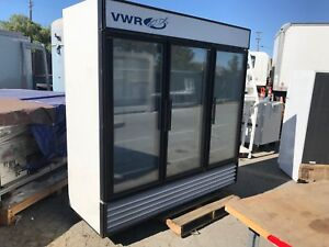 True Manufacturing Co Refrigerated Merchandiser Model Gdm 72 1 2 Hp 115 Volt