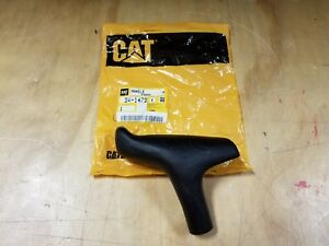 Genuine Caterpillar Cat D3 D4 D5 Hydraulic Hand Control Handle 3w 1473