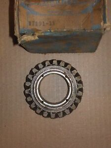 Nors 1932 39 Ford Passenger 3 Speed Transmission 2nd Gear B7103
