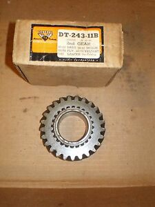 54 60 Dodge 53 62 Plymouth 60 62 Dart 61 Lancer 3 Speed Transmission 2nd Gear