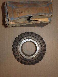 Nos 41 55 Desoto Chrysler Dodge Plymouth Second Speed Transmission Gear 852456