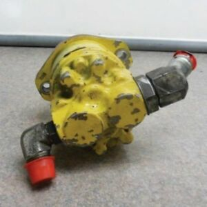 Used Hydraulic Pump New Holland L785 L783 L781 L784 87607375