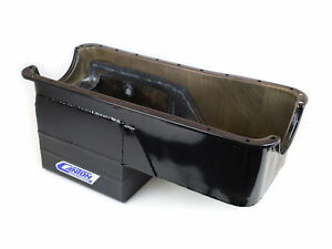 Canton 16 774 Oil Pan For Big Block Ford 460 Rear Sump 4x4 Truck Oil Pan