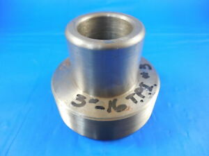 Shop Made 3 16 Thread Plug Gage 3 Quality Machining Inspection Tooling