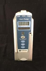 Alaris 8100 Module Iv Infusion Pump Warranty