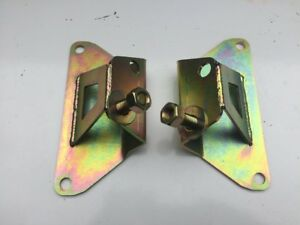 New 79 95 Mustang 5 0 Solid Motor Mount Sbf Hd Made In Usa Engine Mount 302