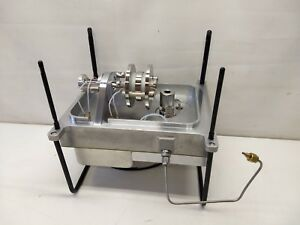Thermo Finnigan Mat Lcq Mass Spectrometer Octopole Assembly