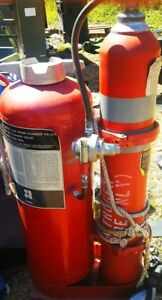 Ansul Fire Suppression System Mil s k 150 2 Part