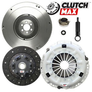 Stage 2 Clutch Kit Flywheel For 89 95 Toyota 4runner Pickup Truck 2 4l 22r 22re