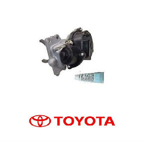 New Genuine Toyota Tundra Tacoma 4wd Front Differential Vacuum Actuator