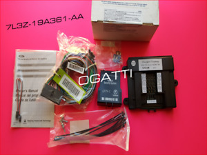 Genuine Ford Vehicle Security System Alarm Kit 2006 2017 7l3z 19a361 aa