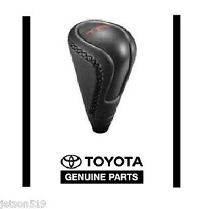 2011 2012 2013 2014 2015 Tacoma Shift Knob Trd Auto Scion Tc Oem Leather