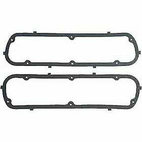 Mr Gasket 2 Piece Set Valve Cover Gaskets New Ltd Mustang Ford Lincoln 5870