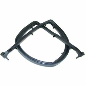 Fairchild Industries Tailgate And Liftgate Weatherstrip Seal New For D3007