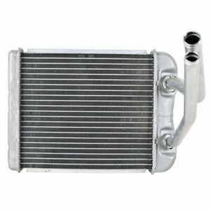 Osc Automotive Heater Core Front New Chevy Chevrolet Astro Gmc 98056