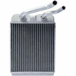 Osc Automotive Heater Core New Chevy Olds S10 Pickup Chevrolet S 10 98014