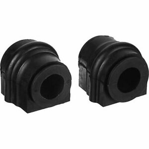 Delphi Set Of 2 Suspension Stabilizer Bar Bushing Kits Front New For Td1082w