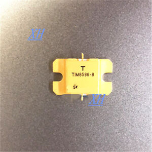 1pcs Tim8596 8 Toshiba Microwave Power Gaas Fet 8 5 9 6ghz