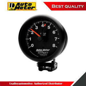 Autometer 2894 Z series Electric Tachometer