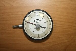 Chatillon Dpph 100 100 Lbs Mechanical Force Gauge Push Pull Tension Compression