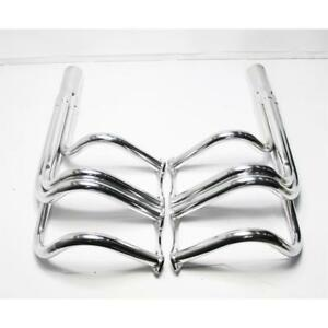Garage Sale Small Block Chevy Classic T Bucket Headers Ahc Coated