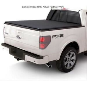 Lund Access 96822 Genesis Elite Roll Up Tonneau Cover For 07 14 Tundra 8 Bed