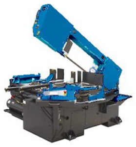 New Doall S 500cnc Structurall Band Saw 2093