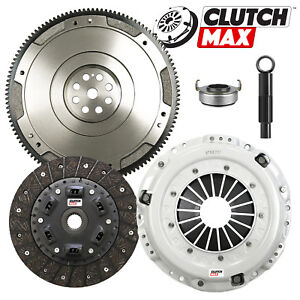 Cm Stage 2 Clutch Kit Flywheel For Acura Cl Honda Accord Prelude 2 2l 2 3l