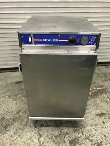 1 2 Height Full Sheet Transport Hot Bevles Heated Holding Cabinet Nsf 9049 Food
