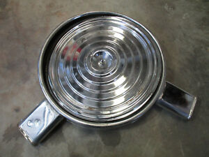 Buick Nailhead 1964 1965 1966 2x4 401 425 Super Wildcat Gran Sport Air Cleaner