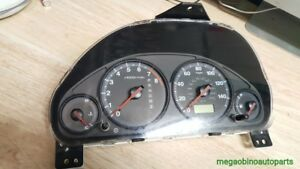 2001 2002 Honda Civic Automatic Instrument Cluster Meter 78100 s5a a500 D31