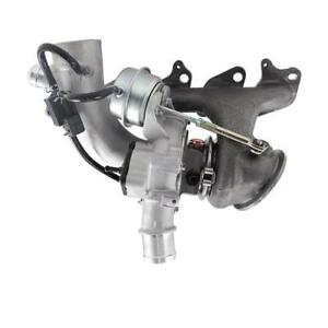 Zzperformance Big Wheel Turbocharger Upgrade 2011 Chevy Sonic Cruze 1 4l Turbo