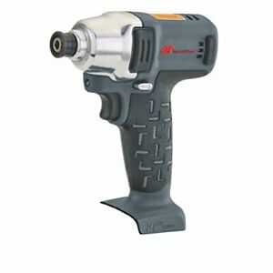 Ingersoll Rand W1110 12v Hex Quick Change Cordless Impact Wrench
