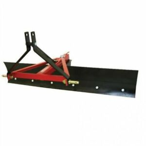 Worksaver Rear Tractor Blade